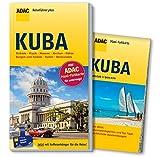 ADAC Reiseführer plus Kuba: mit Maxi-Faltkarte zum Herausnehmen - Martina Miethig