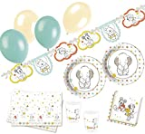 74 Teile Disney Babys Party Deko Set 16 Personen