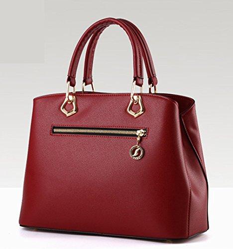 Keshi Pu neuer Stil Damen Handtaschen, Hobo-Bags, Schultertaschen, Beutel, Beuteltaschen, Trend-Bags, Velours, Veloursleder, Wildleder, Tasche Blau