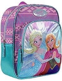 Preisvergleich für Frozen, Kinder Kinderrucksack Lila 27 cm
