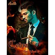 Cobra: Fuoco di Russia #1