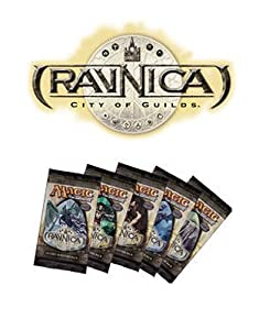 Magic: The Gathering-Ravnica, competición Paquete (en alemán)