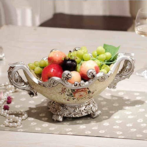 Obstschale Europäische Obstteller Wohnzimmer Schlafzimmer Mode Obstteller Obstteller -