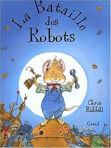 BATAILLE DES ROBOTS