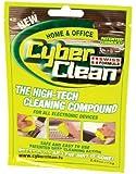 Cyber Clean Home & Office 75g Foil Zip Bag High Tech Cleaner