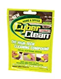 Cyber Clean 25054 Home & Office Foil Zip...