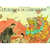 La Legende Du Cerf-Volant