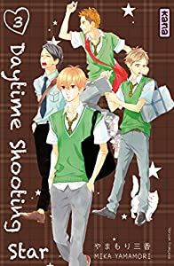 Daytime Shooting Star Edition simple Tome 3