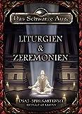 DSA5 Spielkartenset Liturgien & Zeremonien (Das Schwarze Auge - Zubehör)
