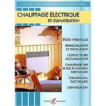 Chauffage électrique, nouvelle édition