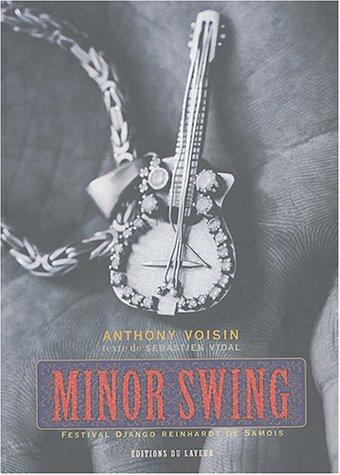 Minor Swing par Anthony Voisin