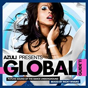 Various - Azuli Presents: Miami 2006