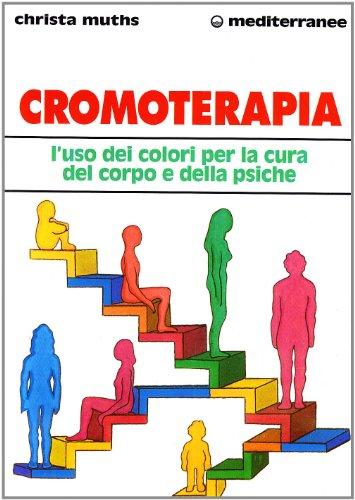 cromoterapia. l'uso dei colori per la cura del corpo e della psiche