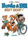 Boule et Bill : Best Wouf par Roba