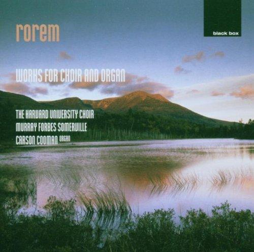 Werke für Chor und Orgel