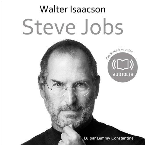 Steve Jobs par Walter Isaacson