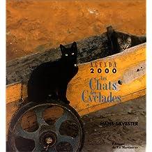 "Agenda 2000 ""Les Chats des cyclades"""