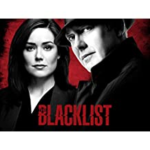 The Blacklist Season 5 [OV]