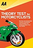AA Theory Test for Motorcyclists (Aa Driving Books)