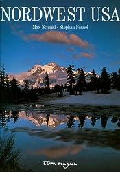 Nordwest USA: Nordkalifornien, Oregon, Washington, Idaho. Wunderland am Pazifik