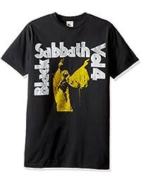 "Black Sabbath ""Vol. 4schwarz T-Shirt"