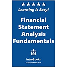 Financial Statement Analysis Fundamentals (English Edition)