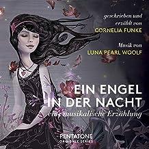 Cornelia Funke - Ein Engel in der Nacht