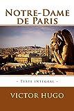 Notre-dame De Paris - Createspace Independent Publishing Platform - 22/09/2016