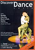 Discover Dance - Latin [DVD]