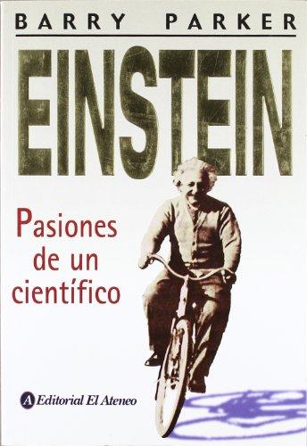 Einstein por Barbara Steve Steve Keevil Bruce Parker