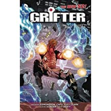 Grifter Vol. 1: Most Wanted (The New 52) by Nathan Edmondson (2012-07-31)