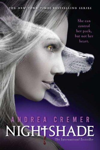 [Nightshade] [By: Cremer, Andrea] [June, 2011]