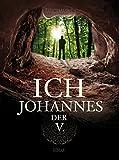 Ich, Johannes der V.: Teil 1 von Tauchmaske