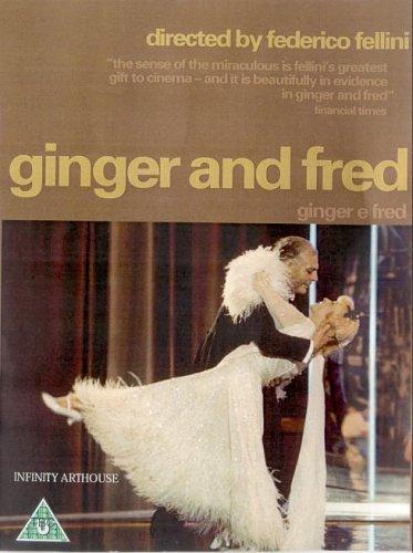 Bild von Ginger And Fred [UK Import]