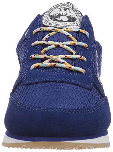 NAPAPIJRI FOOTWEAR Albie Damen Sneakers Blau (cosmos blue N60)