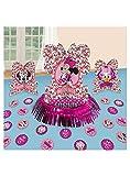 Amscan 9903449 Minnie Mouse Tavolo da FESTINO Kit di decorazione