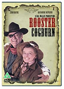 Rooster Cogburn - Westerns Collection 2011 [DVD]