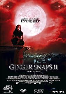 Ginger Snaps II - Entfesselt (Einzel-DVD)