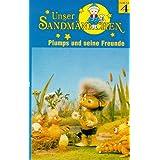 Unser Sandmännchen Folge 4: Plumps und seine Freunde