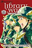 LIBRARY WARS LOVE & WAR GN VOL 11