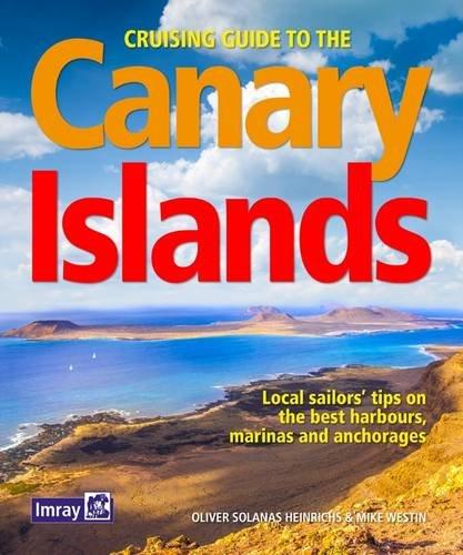 Cruising Guide to the Canary Islands - übersetzung Freie