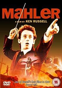 Mahler [1974] [DVD]