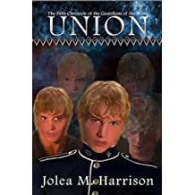 Union (Guardians of the Word Book 5)