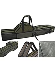 Dam padded rod bag 1,90 m