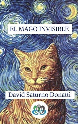 El mago invisible (Trilogía Circus nº 2) por David Saturno Donatti
