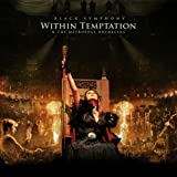 Within Temptation: Black Symphony [2cd/Dvd] (Audio CD)