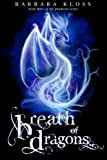 Breath of Dragons: Volume 3 (A Pandoran Novel)