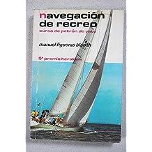 Navegación de recreo: curso de patrón de yate