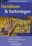 Handlesen und Kartenlegen -