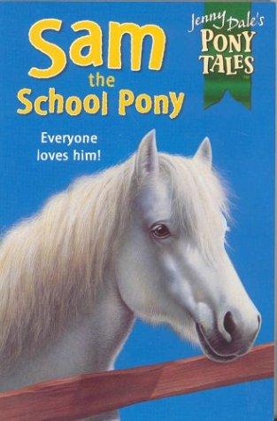 Sam the school pony